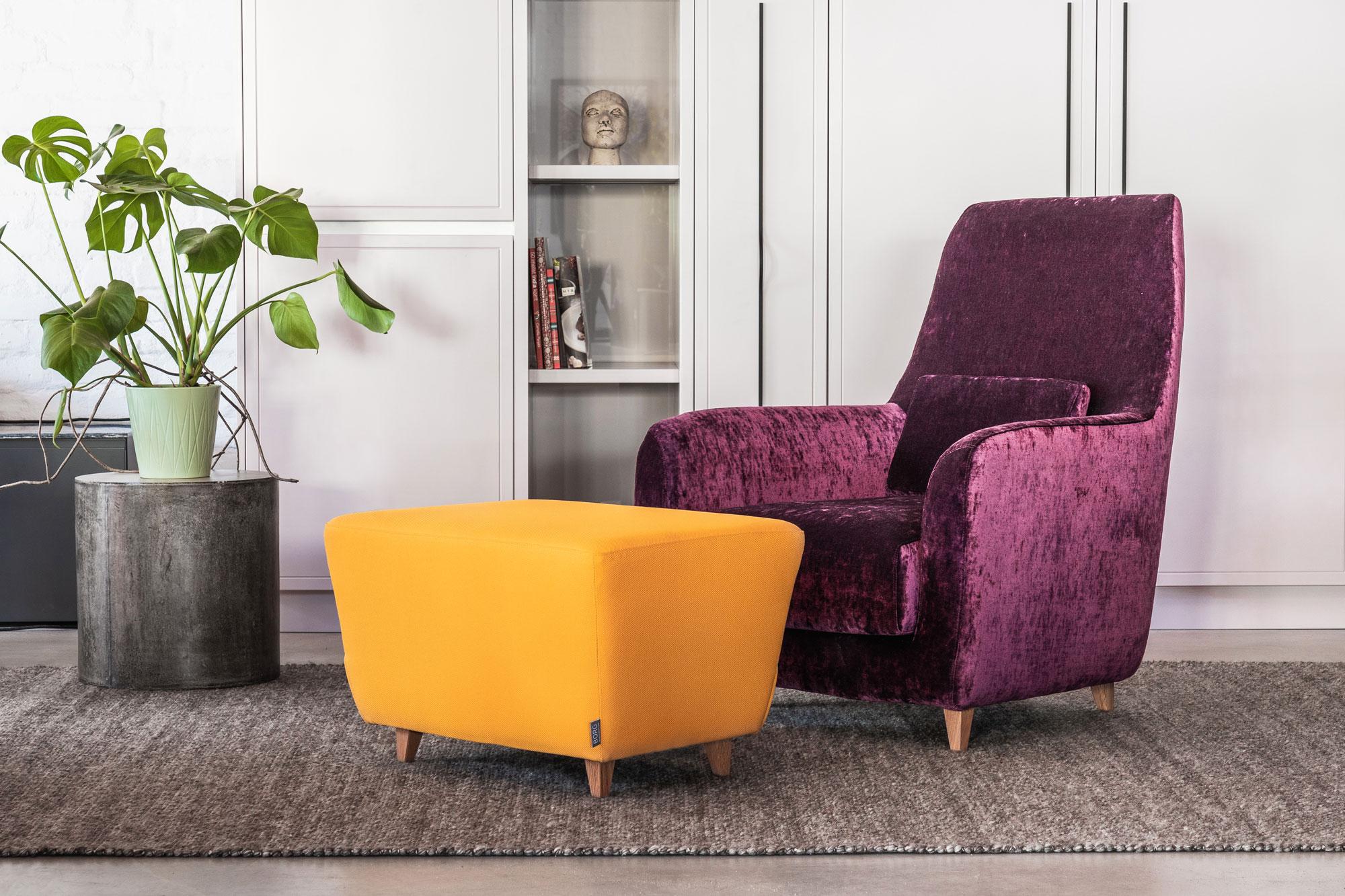 ELLA armchair