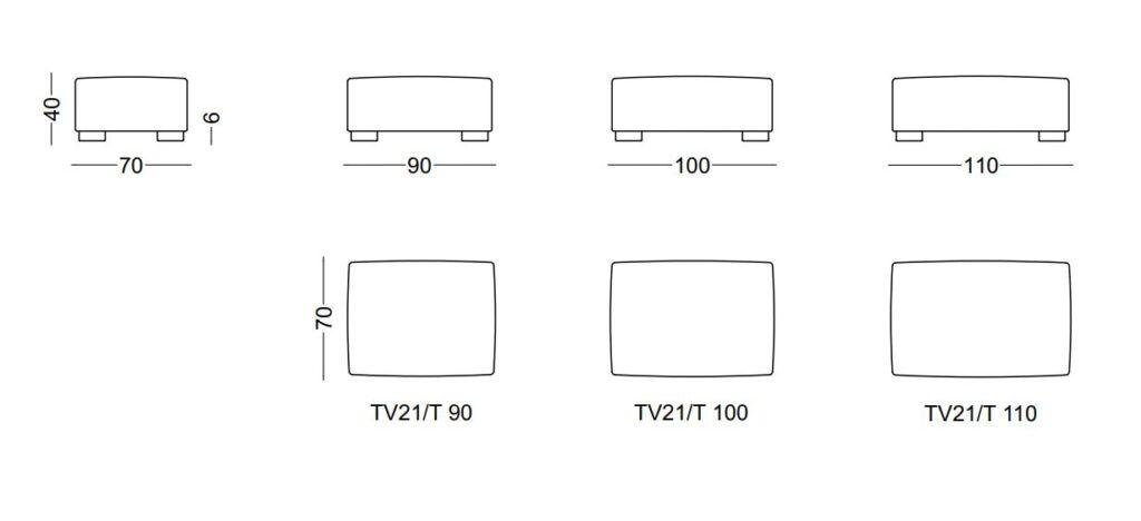 TV21 6