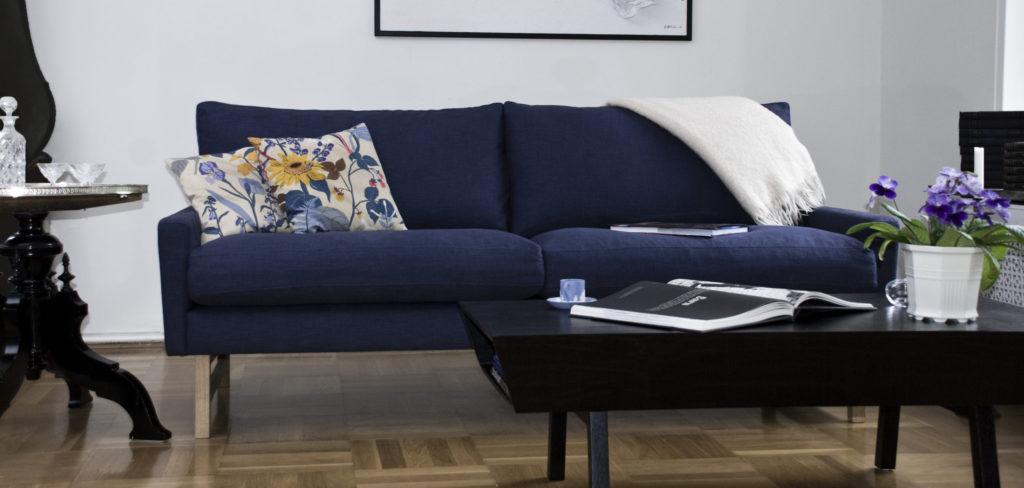 BORG   Soft Furniture   Sofa   FJELNESS