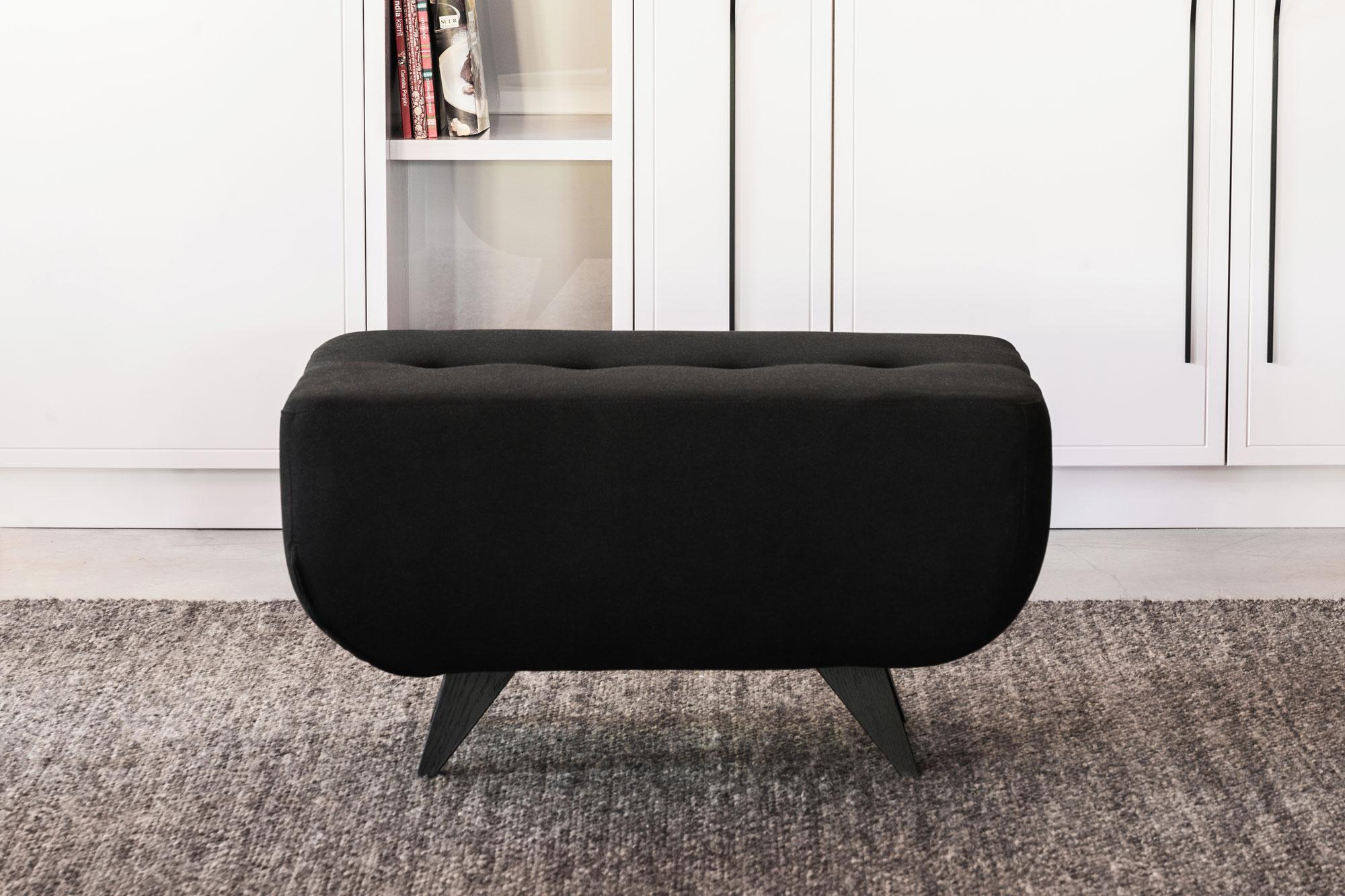 BOND armchair