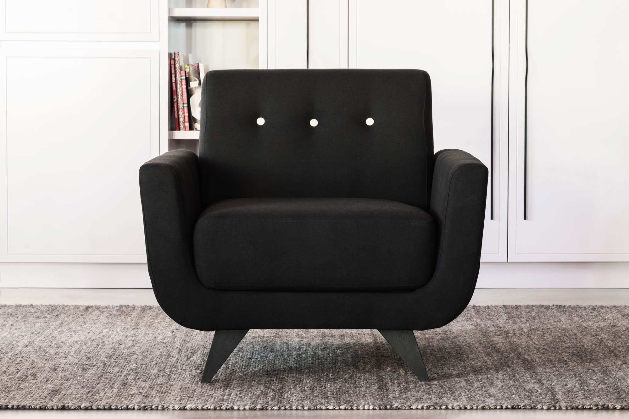 BOND armchair