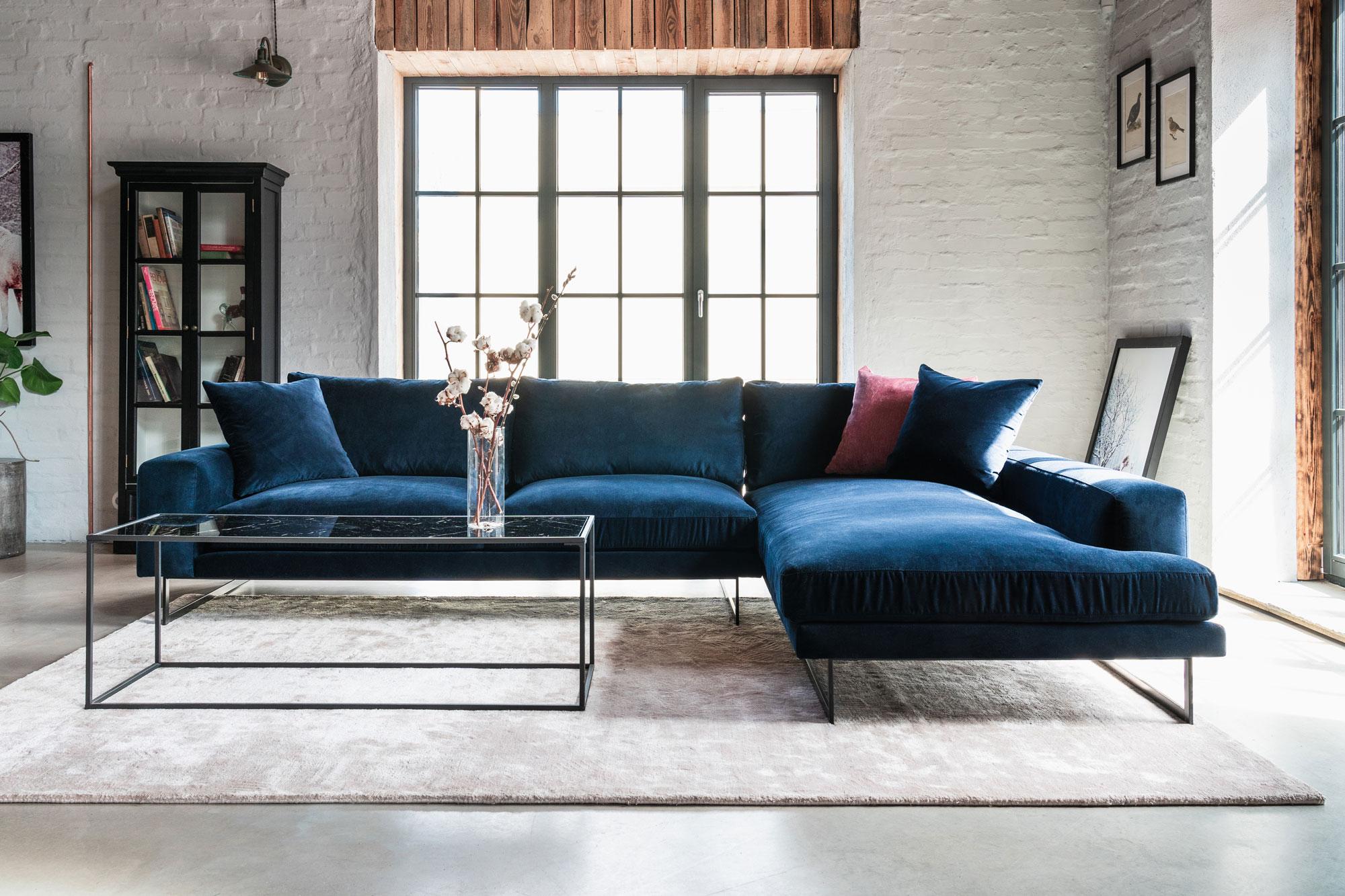 WIIG sofa