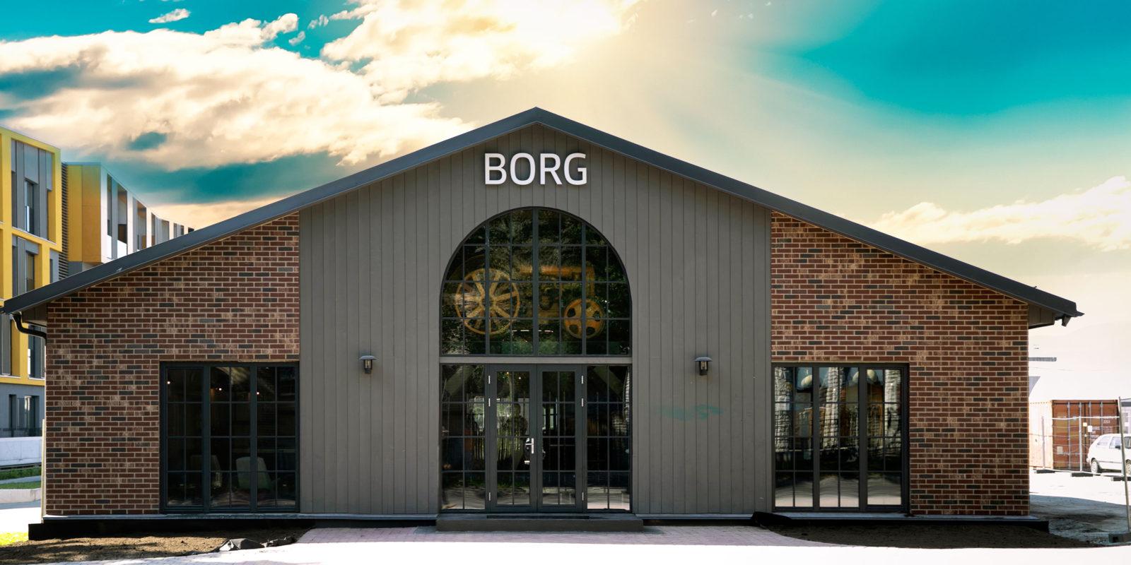 Borg mööbel